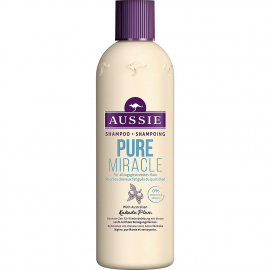 Shampoing Aussie - Pure miracle