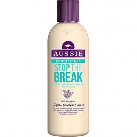 Après-shampoing réparateur Stop the break