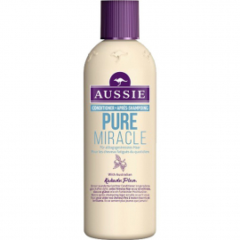 Après-shampoing Aussie - Pure miracle
