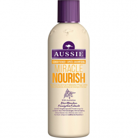 Après-shampoing Miracle Nourish