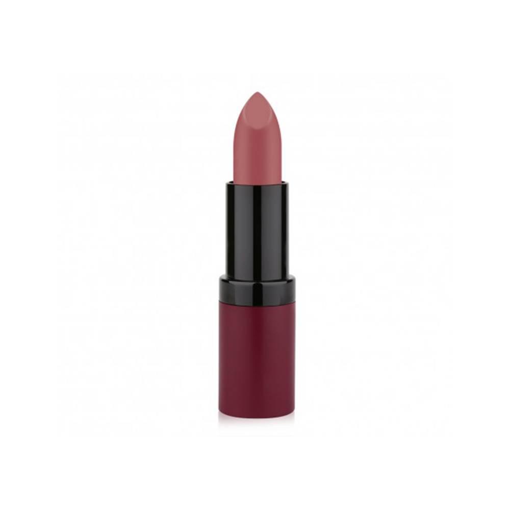 Rouge à lèvres Velvet Matte - 16