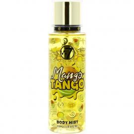 Brume pour le corps en spray, parfumée à la mangue - Mango tango de W7.
