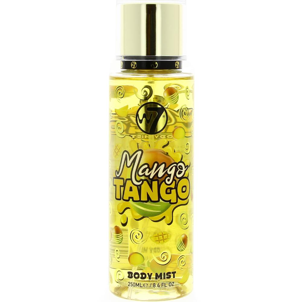 Brume parfumée pour le corps – Mango tango