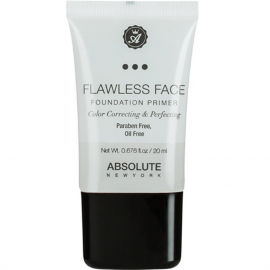 BASE FDT FLAWLESS FACE PRIMER CLEAR - Absolute New York