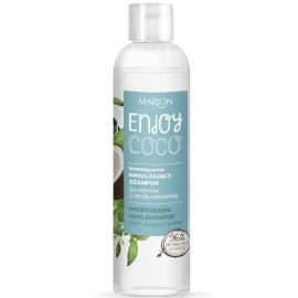 Shampoing hydratant - Enjoy coco