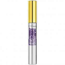 Mascara base teintée noir  - The Colossal Big Shot