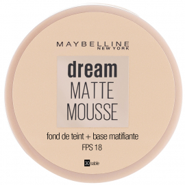 Fond de teint Dream Matte Mousse - 30 Sable