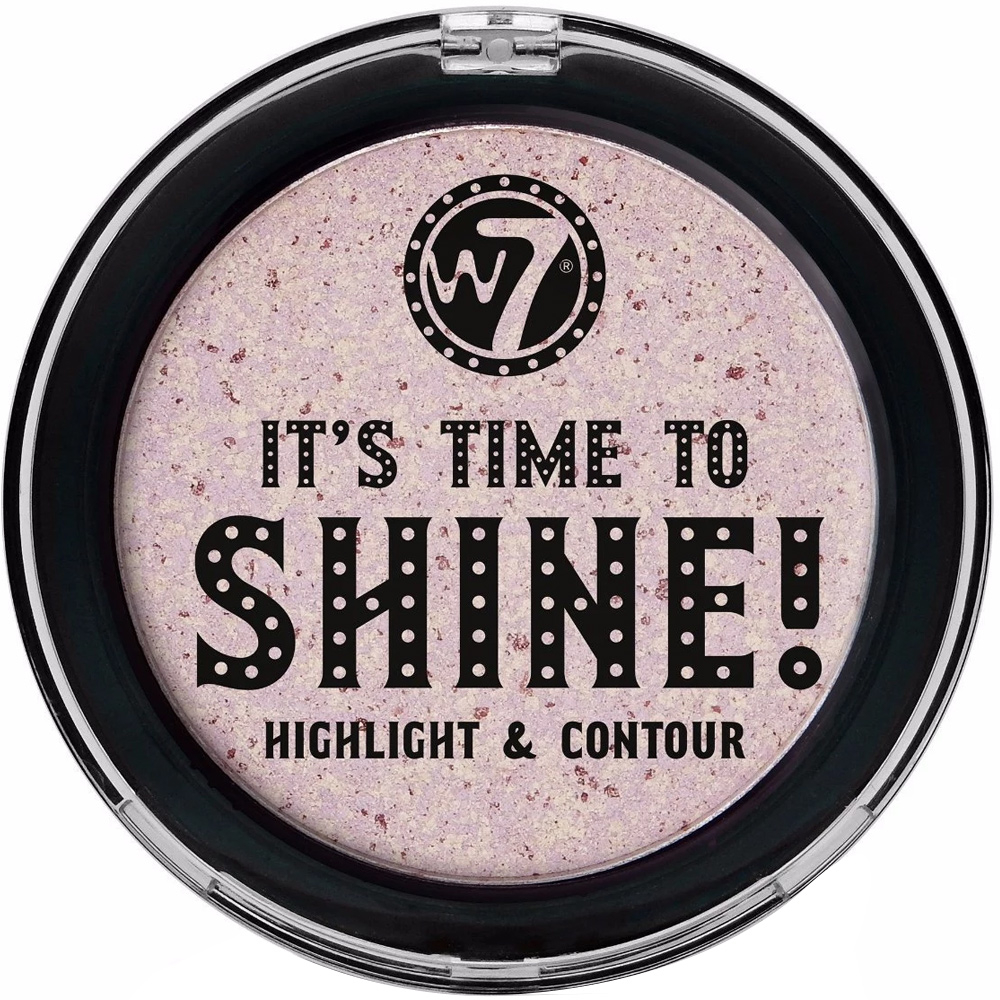 Highlighter poudre - It's time to shine