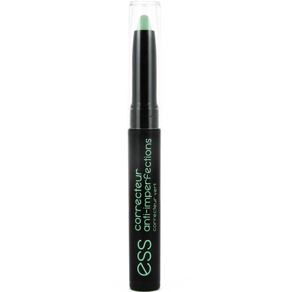 Correcteur vert anti imperfections - Vert