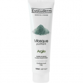 Masque purifiant Argile