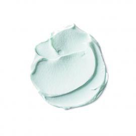 Masque purifiant à l'argile texture