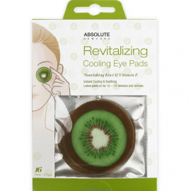Patchs yeux revitalisants - Kiwi