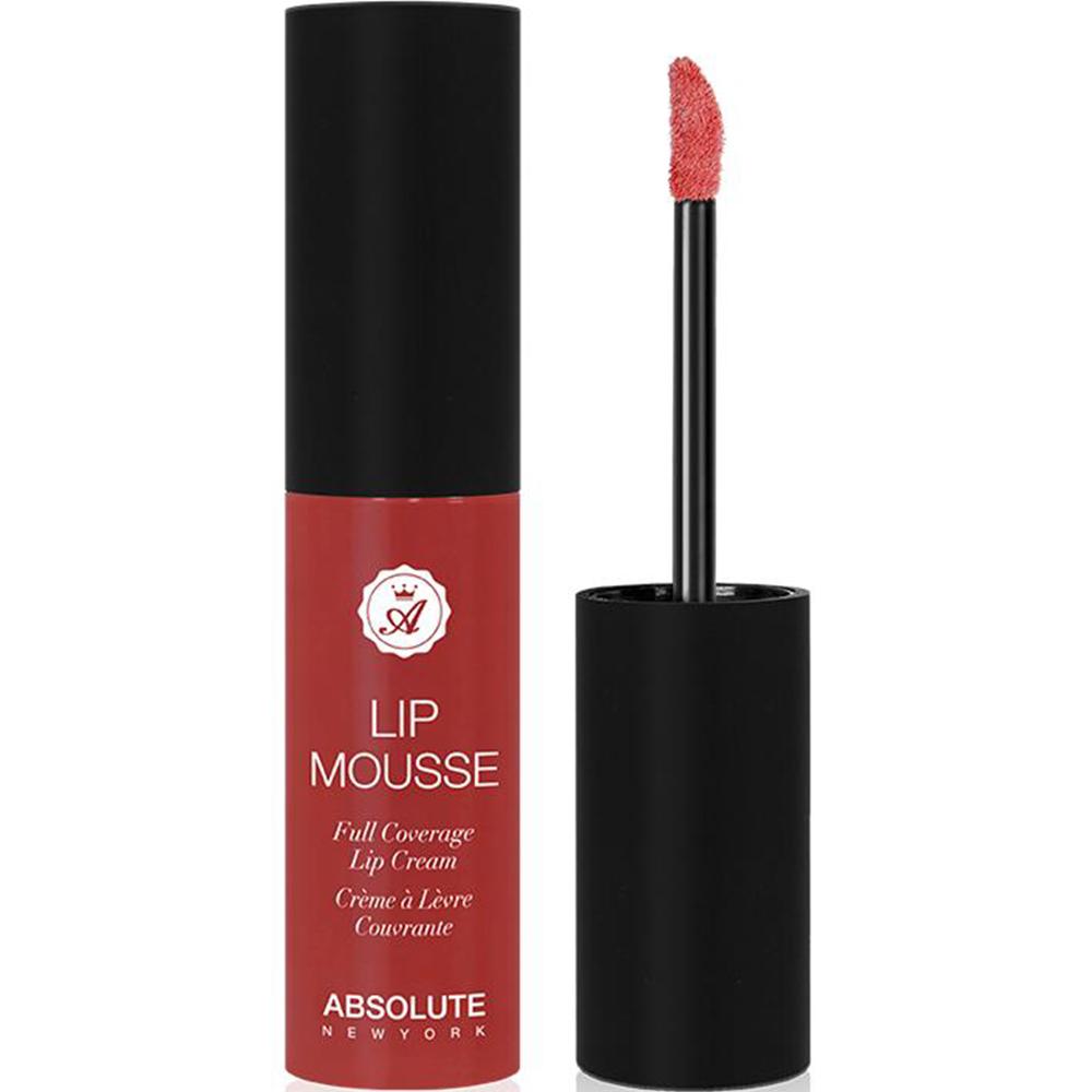 Crème à lèvres - ALV09 Smitten - Absolute new york