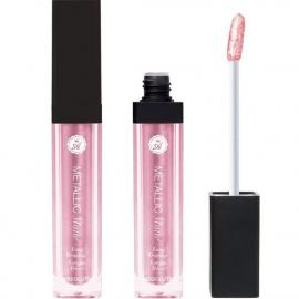 Rouge à lèvres liquide Metallic matte - AMLM05 Pretty Please