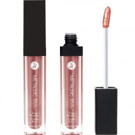 Rouge à lèvres liquide Metallic matte - AMLM07 Nerve Absolute new york