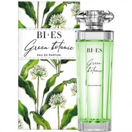 Eau de parfum Green biotanic