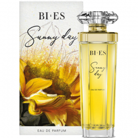 Eau de parfum femme Sunny day