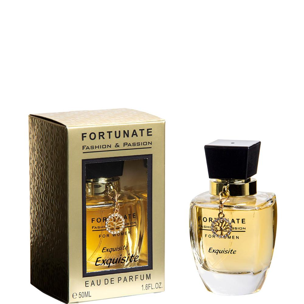 Eau de parfum Exquisite