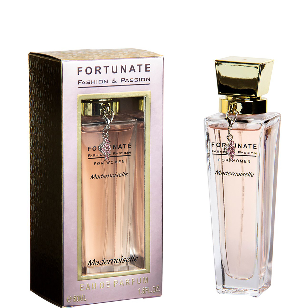 Eau de parfum Mademoiselle - Fortunate