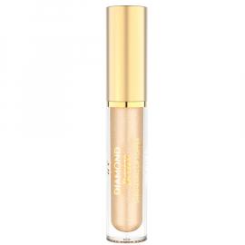 Brillant à lèvres Diamond Breeze - Golden Nude