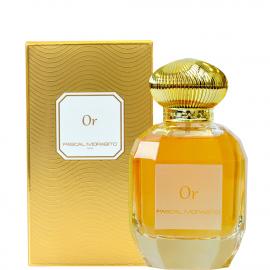 Eau de parfum Sultan or - Pascal Morabito