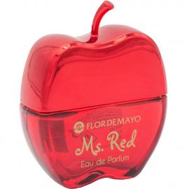 Eau de parfum Ms. Red - Flor de Mayo