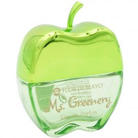 Eau de parfum Ms. Greenery - Flor de Mayo