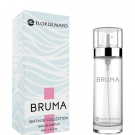 Eau de parfum Vintage collection Bruma - Flor de mayo