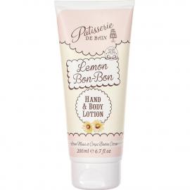 Crème mains et corps - Lemon Bon-Bon