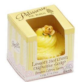 Savon cupcake - Lemon bonbon