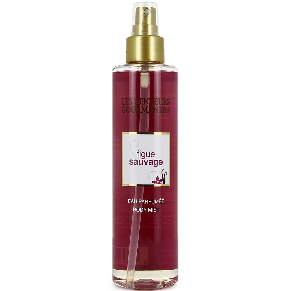 Brume parfumée - Figue sauvage - Les senteurs gourmandes