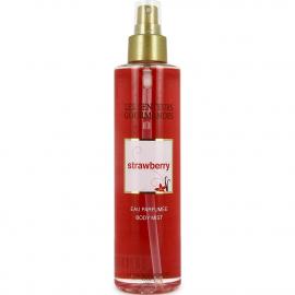 Brume parfumée - Fraise - Les senteurs gourmandes