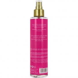 Brume parfumée rose - Les senteurs gourmandes - ingrédients