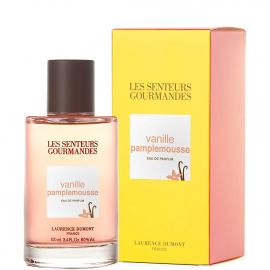 Eau de parfum femme Vanille Pamplemousse