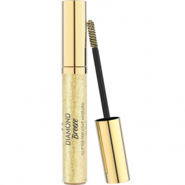 Mascara Top coat Glitter – 24k Gold
