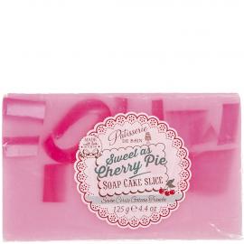 Savon part de gâteau - Cerise - Pâtisserie de bain