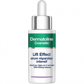 Sérum réparateur intensif Lift Effect - Dermatoline cosmetic