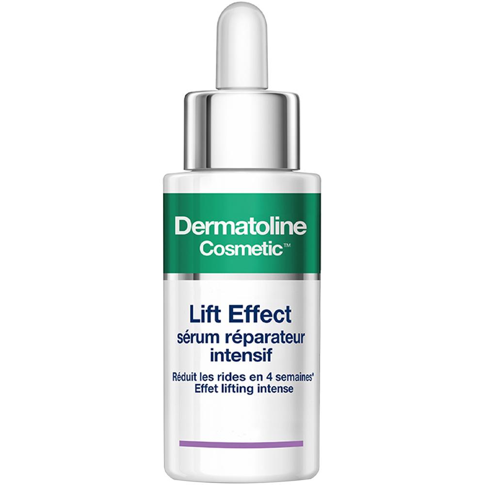 Sérum réparateur intensif Lift Effect - Dermatoline cosmetic