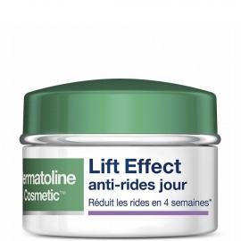 Crème anti-rides jour Lift Effect - Dermatoline cosmetic