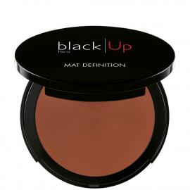 Fond de teint Mat Definition - MDF08 - Black Up