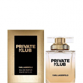 Eau de Parfum Private Klub - Femme
