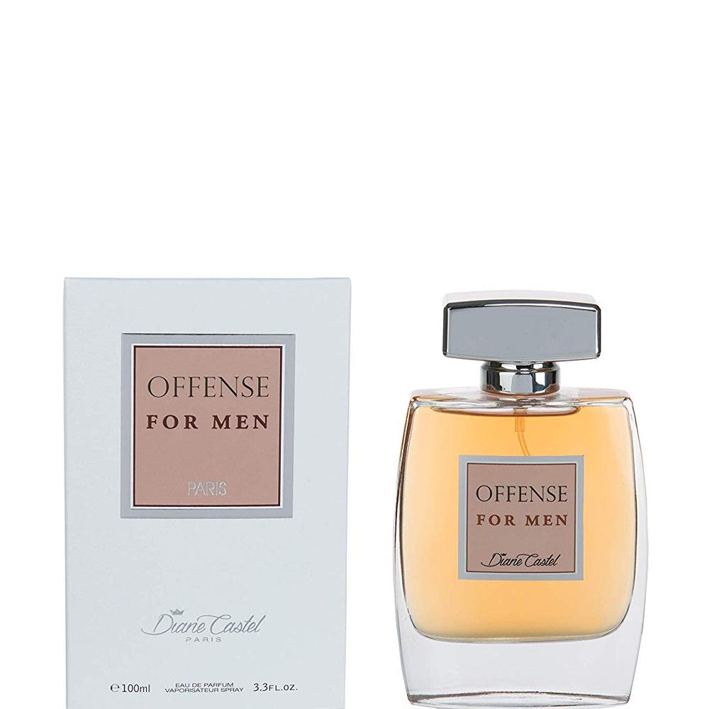Parfum pour homme - Offense