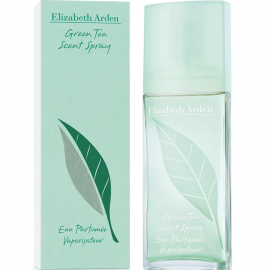 Eau de Toilette Green Tea