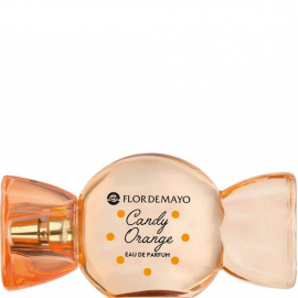 Eau de parfum Candy Orange