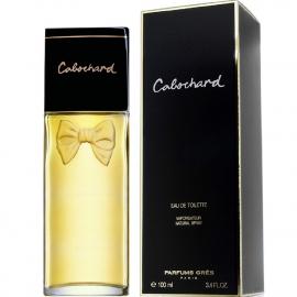 Eau de parfum femme Cabochard