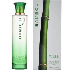 Eau de parfum Bambou