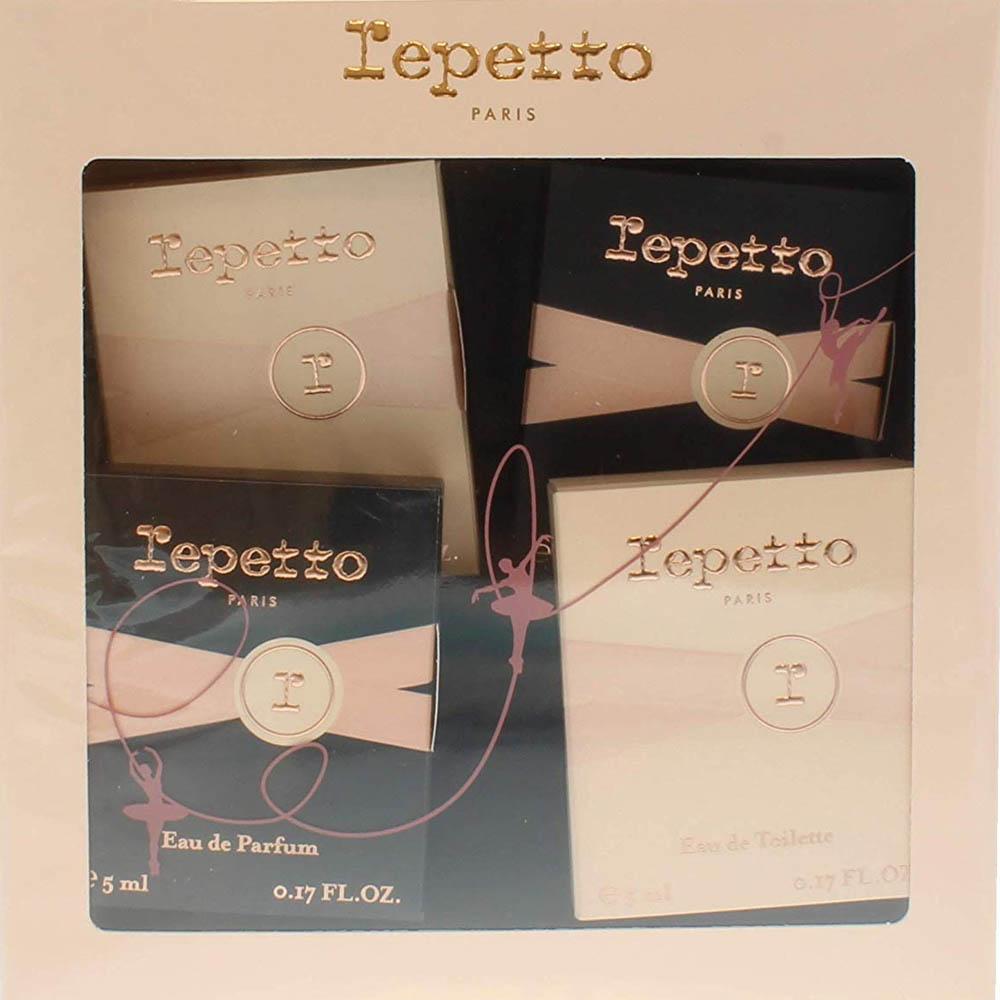 Coffret miniatures collector Repetto