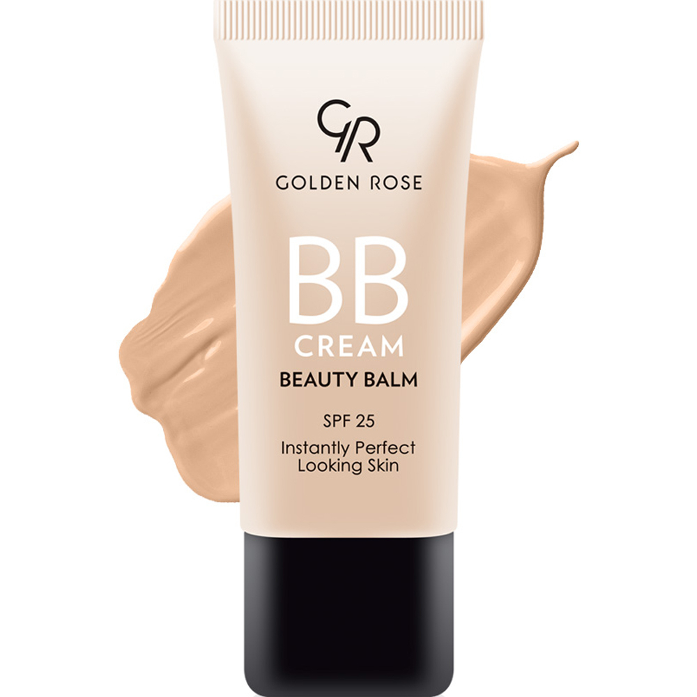 BB Creme Beauty Balm - 03 Natural