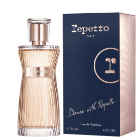 Eau de parfum Dance with Repetto - 60ml