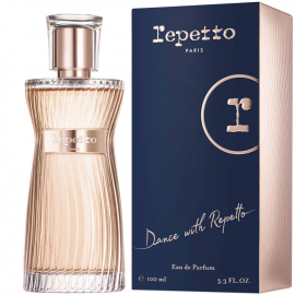Eau de parfum Dance with Repetto - 100ml